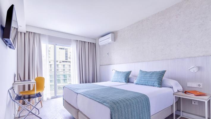 Hotel Palmasol 2