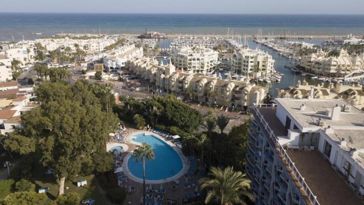 Hotel Palmasol 5