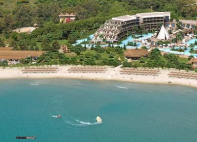 Hotel Paloma Pasha Resort