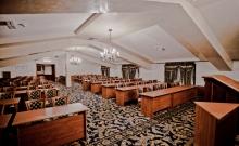 Hotel Pamporovo 1