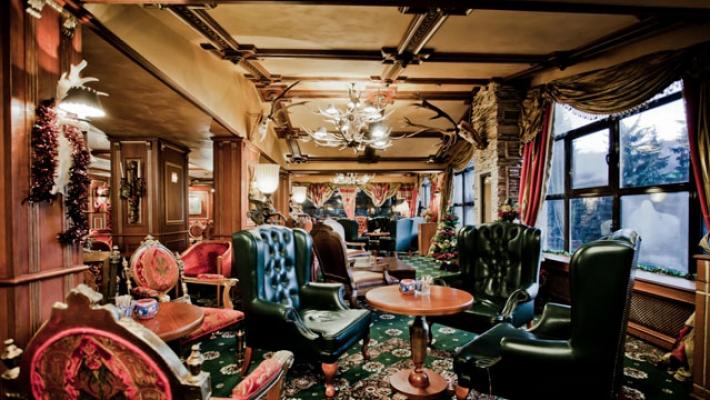 Hotel Pamporovo 4