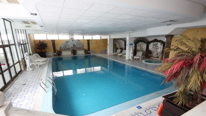 Hotel Pamporovo 8