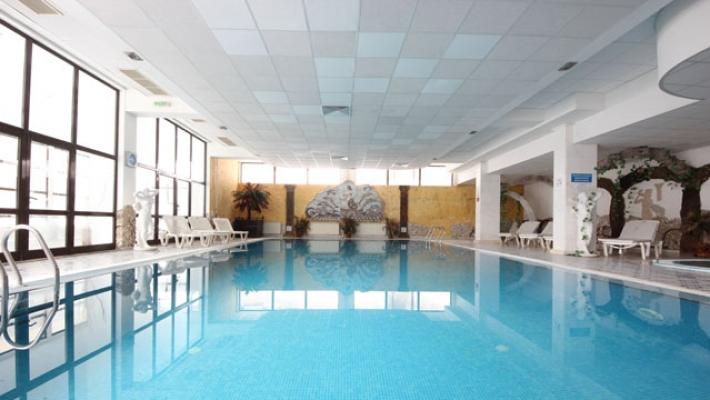 Hotel Pamporovo 9