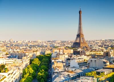 Paste Paris