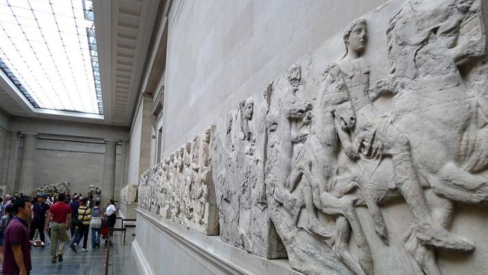 British Museum - festival si galerie in onoarea Mexicului 3