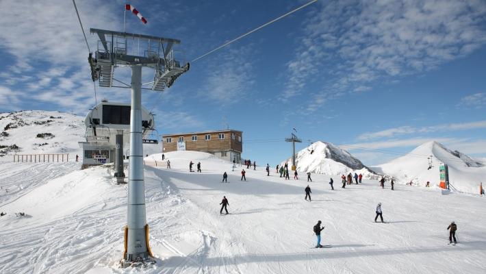Statiunea de ski Bansko 3