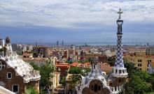 Paste Barcelona 1