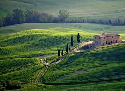Paste Toscana