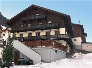 Pensiunea Bergsee