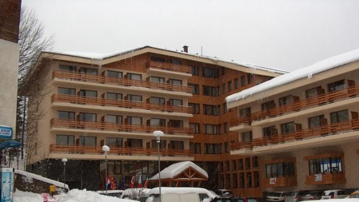 Hotel Perelik 0