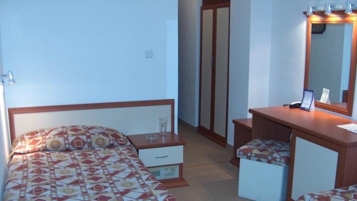 Hotel Perelik 1