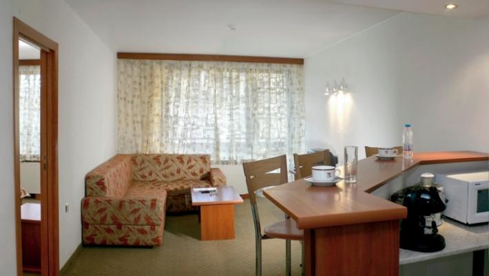 Hotel Perelik 3