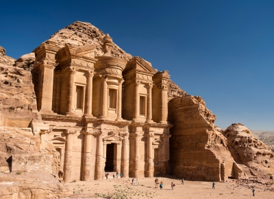 Paste Iordania - Israel