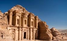 Paste Iordania 1