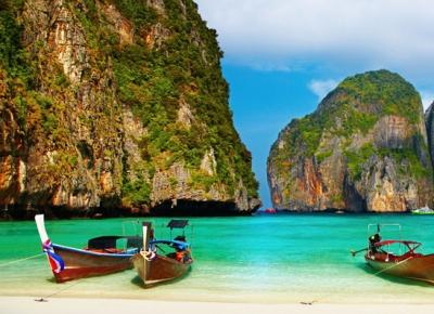 Oferta Speciala Targ Thailanda Phuket