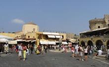Ghid turistic Rhodos 5
