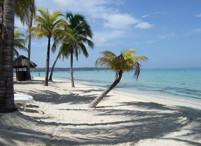 Obiective turistice Jamaica