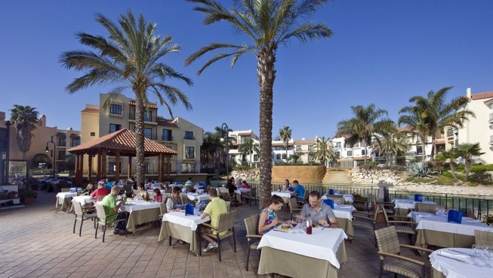 Hotel PortAventura 8