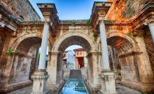 Atractii turistice Antalya 6