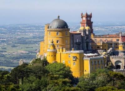 Circuit Portugalia - Marele Tur