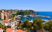 Obiective turistice Antalya 7