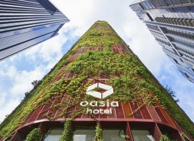 Hotel Oasia Downtown