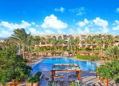 Hotel Jaz Makadi Star