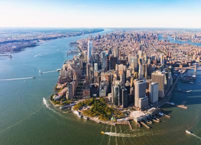 Revelion New York si sejur la Miami