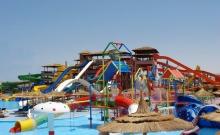 Hotel Albatros Jungle Aqua Park 1