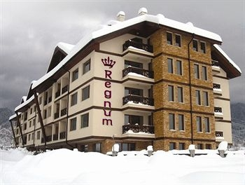 Apart Hotel Regnum