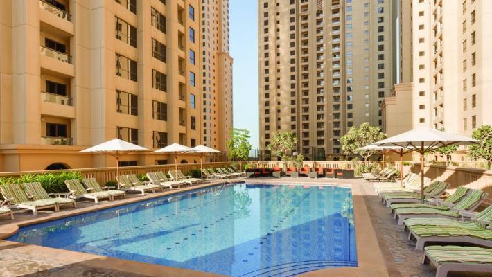 Hotel Ramada Jumeirah 4