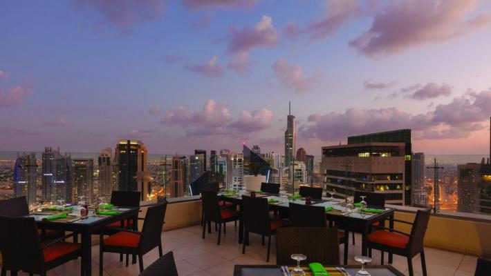 Hotel Ramada Jumeirah 6