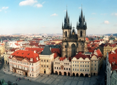 Paste Praga