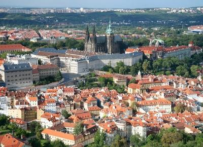 Craciun Praga