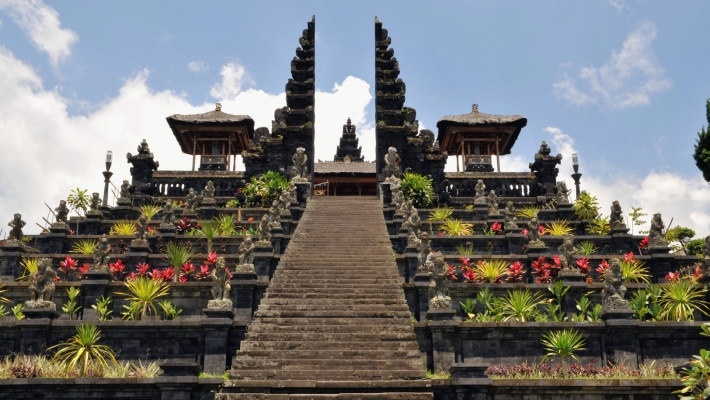 Obiective turistice Bali 3