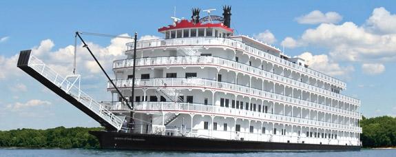 Vicksburg gazduieste Conferinta Guvernatorilor pe turism 1