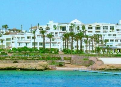 Hotel Renaissance Golden View Beach Resort