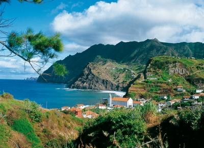 Revelion Madeira