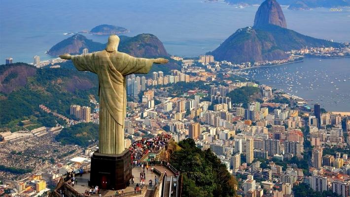 Rio de Janeiro pune sperante mari in tursimul bazat pe evenimente