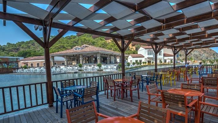 Hotel Rixos Premium Tekirova_23