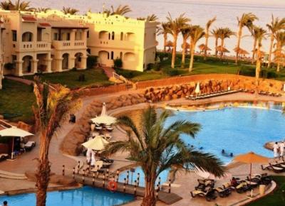 Hotel Rixos Sharm El Sheik Resort