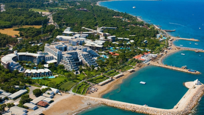 Hotel Rixos Sungate Beldibi