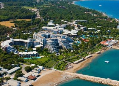 Charter Antalya - Kemer