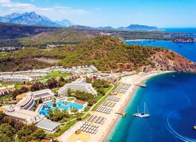 Hotel Rixos Premium Tekirova - Antalya