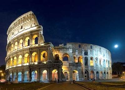 Paste Roma & Peninsula Sorrentina