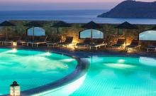 Royal Myconian Hotel&Thalasso Center 1