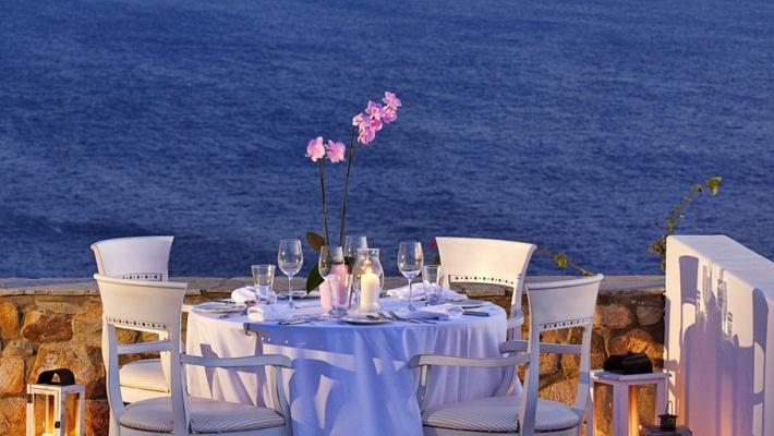 Royal Myconian Hotel&Thalasso Center 3