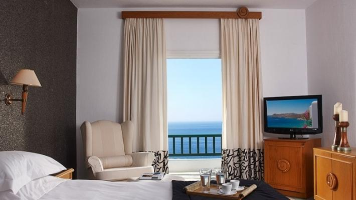 Royal Myconian Hotel&Thalasso Center 2