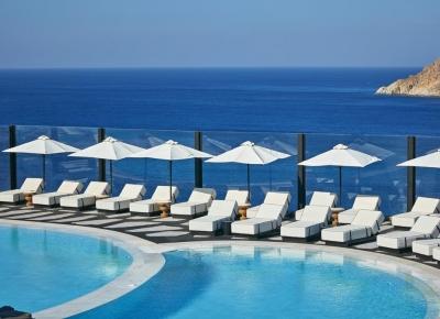 Royal Myconian Hotel & Thalasso Center