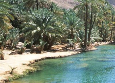 Muntii din Dubai
